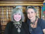 Anne Rice & Ms. Lanivich